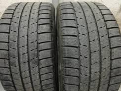 Michelin Pilot Alpin PA2. Зимние, 2013 год, износ: 20%, 2 шт