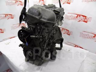 Двигатель в сборе. Suzuki Swift Двигатель M13A