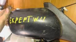 Зеркало заднего вида боковое. Nissan Expert, WY30, VENW11, VW11, VNW11, VEW11