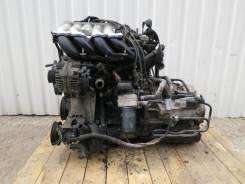 Двигатель. Audi A3 SEAT Toledo SEAT Leon