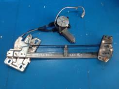 Стеклоподъемный механизм. Honda Integra, DB6, DB Двигатель ZC