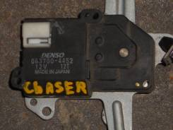 Сервопривод заслонок печки. Toyota Chaser, GX100