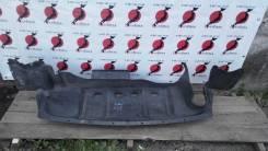 Защита бампера. Honda HR-V, GH1, GH4, GH2, GH3