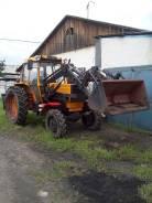 ЛТЗ 60. Продам или обменяю трактор АВ погрузчик, 4 940 куб. см.