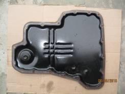 Поддон коробки переключения передач. Nissan Sunny, FNB15 Двигатель QG15DE
