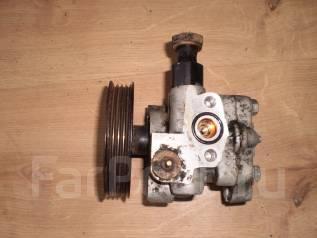 Гидроусилитель руля. Hyundai Getz, TB Двигатели: G4HD, G4HG
