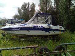 Velvette. Год: 2008 год, длина 6,00м., двигатель подвесной, 130,00л.с., бензин