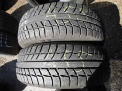 Michelin Primacy Alpin PA3. Зимние, 2013 год, износ: 10%, 2 шт