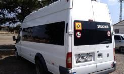 Ford Transit. Продается микроавтобус турист, 2 400 куб. см., 18 мест