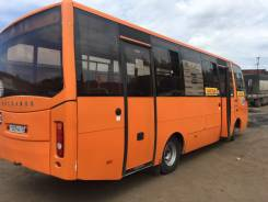 Volgabus Волжанин. Продаю автобус волжанин, 58 мест, С маршрутом, работой