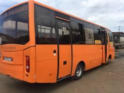 Volgabus Волжанин. Продаю автобус волжанин, 4 000куб. см., 58 мест