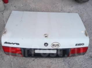 Крышка багажника. ГАЗ 3110 Волга
