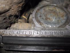 Автоматическая коробка переключения передач. Mercedes-Benz E-Class, W124 Двигатель 111