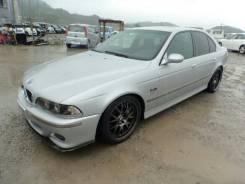 BMW. E39, M54B25
