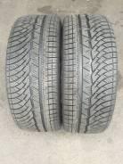 Michelin Pilot Alpin PA2. Зимние, 2013 год, износ: 30%, 2 шт
