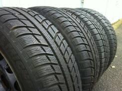 Michelin Primacy Alpin PA3. Зимние, 2013 год, износ: 20%, 2 шт