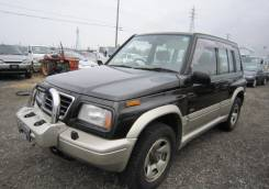 Suzuki Escudo. 11, H20