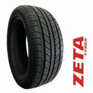 Zeta ZTR10. Летние, 2016 год, без износа, 4 шт