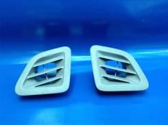 Решетка вентиляционная. Toyota Prius, NHW11, NHW10 Двигатель 1NZFXE