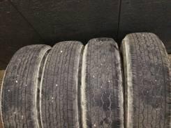 Bridgestone RD613 Steel, 195/80 R15 LT