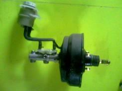 Цилиндр главный тормозной. Mitsubishi Airtrek, CU2W Двигатель 4G63