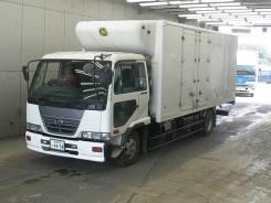 Nissan Diesel Condor. рефрижератор 5т под ваш птс. Механическое ТНВД., 9 200 куб. см., 5 000 кг. Под заказ