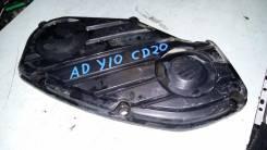 Крышка ремня ГРМ. Nissan: Pulsar, Bluebird, Avenir, Sunny, Primera, AD, Almera, Lucino Двигатели: CD20, CD20T