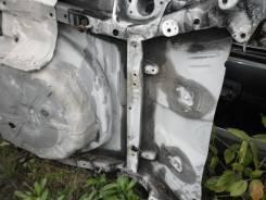 Ванна в багажник. Toyota Corolla, NZE124, ZZE124 Двигатели: 1NZFE, 1ZZFE, 2ZZGE