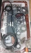 Ремкомплект двигателя. Mitsubishi Canter Двигатель 4D36