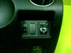 Блок управления зеркалами. Mitsubishi Airtrek, CU2W Двигатель 4G63