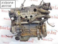 Двигатель Hyundai Getz (1,6 бензин)