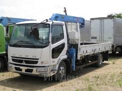 Манипулятор грузовик