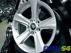 BMW. 8.5/9.5x18, 5x120.00, ET20/14, ЦО 74,1мм.