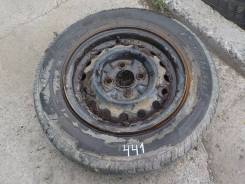 Один диск  с резиной Cordiant Standart, 175/70R13