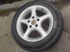 Литьё с резиной Bridgestone Turanza GR80, 195/60R15
