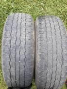 Bridgestone Dueler H/T D689. Всесезонные, износ: 20%, 2 шт