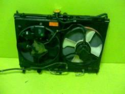 Радиатор охлаждения двигателя. Mitsubishi Airtrek, CU2W Двигатель 4G63
