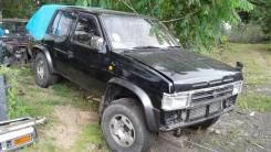 Nissan Terrano. LBYD21, TD27T