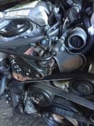Топливный насос высокого давления. Mercedes-Benz