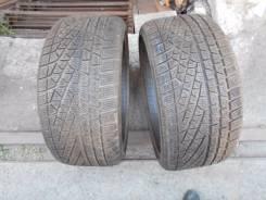 Pirelli W 210 Sottozero Serie II. Зимние, без шипов, 2012 год, без износа, 2 шт