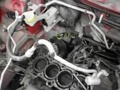 Блок цилиндров. Nissan X-Trail, NT30 Двигатель QR20DE