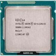 Intel Xeon E3-1220L
