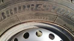 Bridgestone LT R13 165/R13. x13 4x114.30