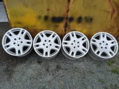 Mercedes. 8.0x16, 5x112.00, ET36