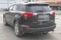 Фаркоп. Toyota RAV4, XA40, XA30