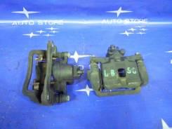 Суппорт тормозной. Subaru Forester, SG, SG5, SG9, SG9L Двигатели: EJ20, EJ201, EJ202, EJ203, EJ204, EJ205, EJ20A, EJ20E, EJ20G, EJ20J, EJ25, EJ251, EJ...