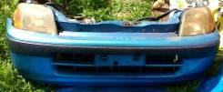 Ноускат. Honda Logo