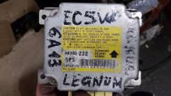 Блок управления airbag. Mitsubishi Legnum, EC4W, EA1W, EC5W, EA5W, EC1W, EA4W, EA3W, EC3W Mitsubishi Galant, EC3A, EC5A, EA7A, EA3A, EC1A, EA1A Mitsub...