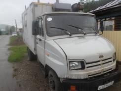 ЗИЛ 5301АО. Продам ЗИЛ 5301-Бычок Фургон 2001г., 4 750 куб. см., 3 500 кг.