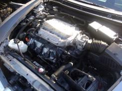 Двигатель в сборе. Acura Legend Acura RL, DBAKB1, KB1 Honda Legend, KB1, DBA-KB1 Двигатели: J35A8, J35A